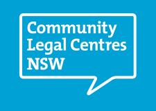 Community Legal Centres NSW logo
