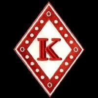 Kappa Alpha Psi Seattle Alumni Chapter logo