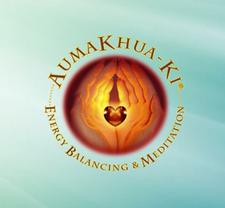 AumaKhua-Ki ®  International  logo
