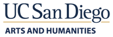 UC San Diego Division of Arts & Humanities   Institute of Arts & Humanities (IAH) logo
