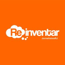 Reinventar JornalistasRJ logo