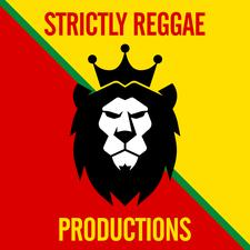 Strictly Reggae Productions & Stick Mareebo Productions  logo