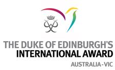 The Duke of Edinburgh's International Award Australia - Victoria logo