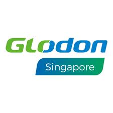 Glodon Singapore / MagiCAD logo