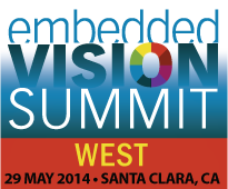 Embedded Vision Summit West 2014