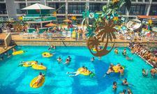 Cuckoo Land Ibiza Pool Party 2018 logo