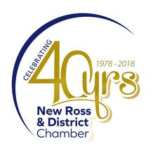 New Ross & District Chamber of Commerce logo