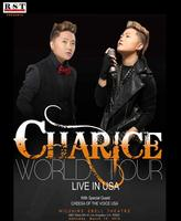Charice Pempengco World Tour