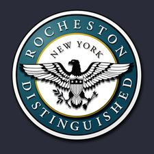 Rocheston logo
