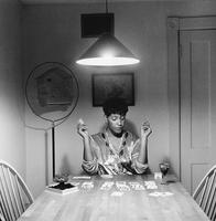 Black Contemporary Art Walk: Carrie Mae Weems