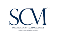 SCM Sim S.p.A. logo