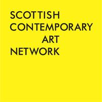 Scottish Contemporary Art Network open meeting &...