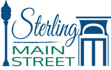 Sterling Main Street logo
