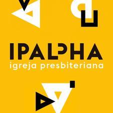 IPALPHA logo