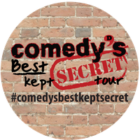 Comedy's Best Kept Secret Tour 2019
