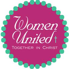 Women United-Together in Christ logo
