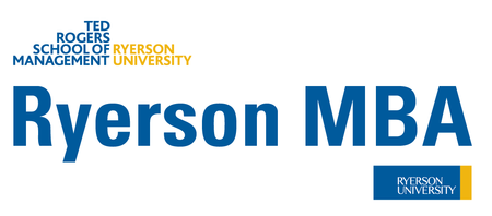 Ryerson MBA Winter Speaker Series: Joe Mapa and Sylvia...