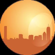 Boston Solar & OffBeet Compost logo