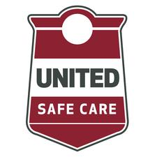 United Safe Care Training - part of Diagrama Foundation logo