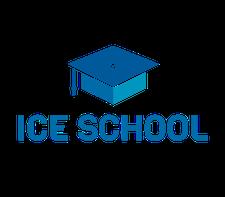 ICE School Ensino de Idiomas logo