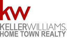 Keller Williams Home Town Realty logo