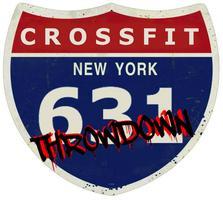 631 Throwdown