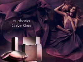 Valentine's Day with euphoria Calvin Klein (San Francisco)