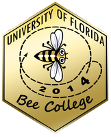 2014 University of Florida Bee College