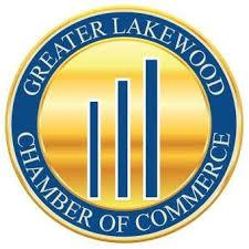 Greater Lakewood Chamber of Commerce logo
