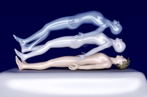Out-of-Body Experience and Evolution Training in London