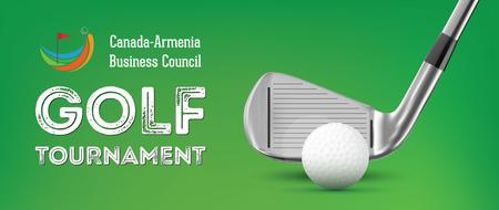 CABC 3rd Annual Golf Tournament