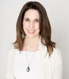 Kim McLaughlin, CedarLight Healing logo