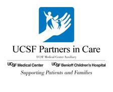 UCSF Partners in Care logo