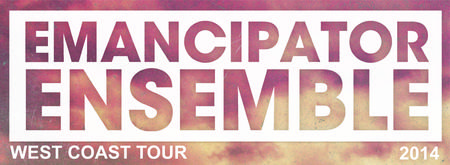 Emancipator Ensemble @ The Catalyst