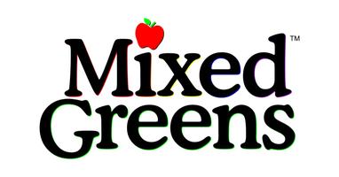 Art From The Start: A Mixed Greens Fundraiser