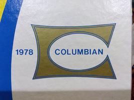 EGCSD Columbia High School Class of 1978 Reunion