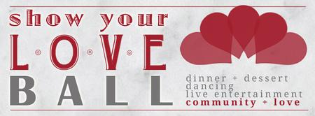 """Big Gay Hudson Valley's """"Show Your Love"""" Ball"""