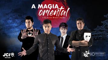 A Magia Oriental 03/06 15:00 - 16:30