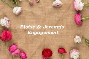 Eloise & Jeremy Engagement Party