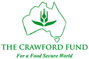 The Crawford Fund Northern Territory: 2018 Forum and...
