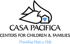 Casa Pacifica Centers for Children and Families logo