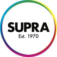 Sydney University Postgraduate Representatives Association (SUPRA) logo