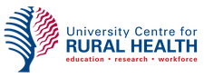 University Centre for Rural Health  logo