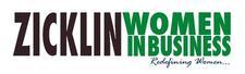 Zicklin Women in Business logo