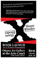 Shane Rhodes Launches X