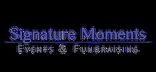 Signature Moments logo