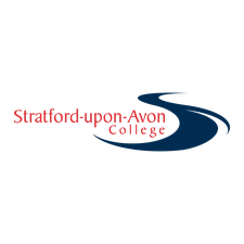 Stratford-upon-Avon College logo