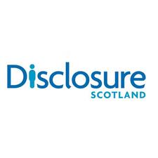 Disclosure Scotland - Policy Team logo