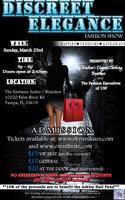 Discreet Elegance Fashion Show