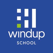 Windup School logo